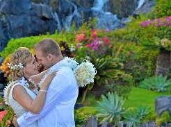 カウアイ島のシダの洞窟では永遠の愛もハワイパワーも手に入る♡