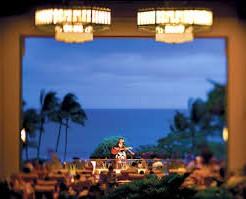 カウアイ島おすすめレストランは絶対にオーシャンビュー!