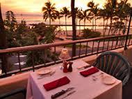 ワイキキビーチマリオットホテルのレストラン&カフェ紹介