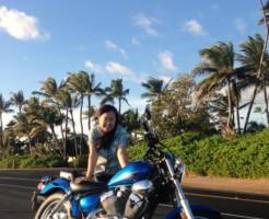 カウアイ島への移住は幸せがいっぱい(^^)