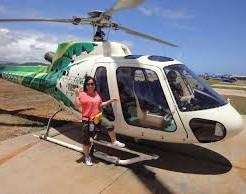 カウアイ島のオプショナルツアーはSplash of Kauaiにお任せ^^