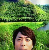 桜井翔のカウアイ島旅ならタミーにお任せ!