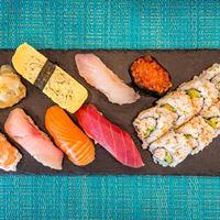 "The best ""sushi & Japanese restaurant"" in Kauai is Japanese Grandma's cafe!"