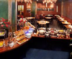 ワイキキパークホテルの朝食ビュッフェ+タミーのおすすめ;)