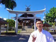 モヤモヤさまぁ〜ず2でハワイ神社「出雲大社」は観光スポットになっちゃいました。