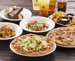 ワイキキの安いイタリアンなら『カリフォルニア・ピザ・キッチン』全ピザ&パスタ紹介!