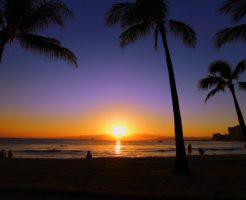 ワイキキのおすすめ『無料』ハワイ観光14♪