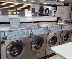 便利な場所のワイキキ「コインランドリー」洗濯サービス利用する価値ありよ!