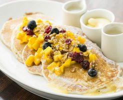 ワイキキ ・ホテルの おすすめ朝食は『ザ・ベランダ』のアラカルトメニュー!