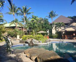 ハワイ島コンドミニアム『ウィンダム・コナ・ハワイアン・リゾート』タイムシェア購入しなくても宿泊出来ます!
