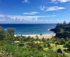 カウアイ島スペシャルツアー『アラートン・ガーデン・サンセット・ツアー』は天国の様な楽園に行かれます♡