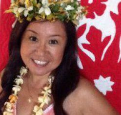 幸せになれる島カウアイBe happy in Kauai