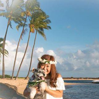 ブログ『幸せになれる島カウアイ』のタミーとカウアイ島を楽しみましょう(^^)♪